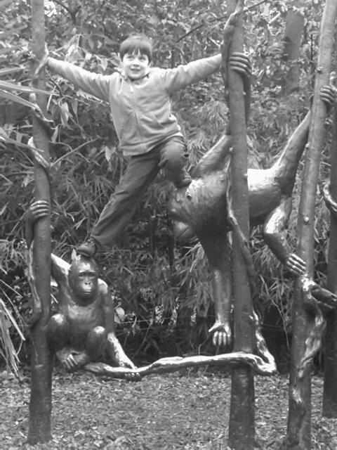Liam, Woodland Park Zoo