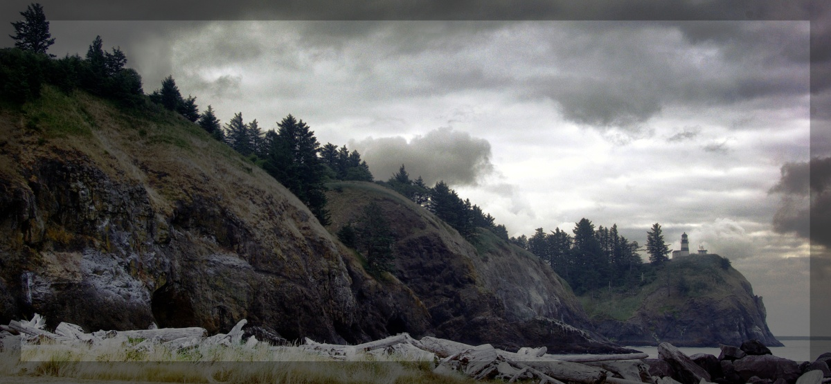 Cape Disappointment 2011-08-31