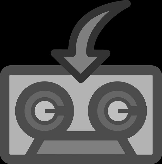 Linux Backups logo