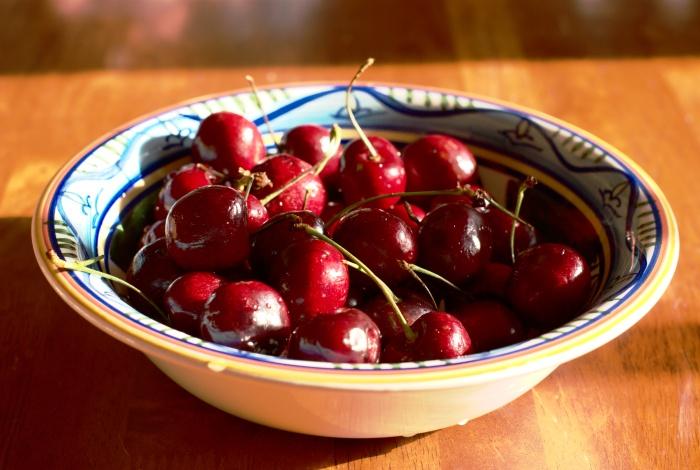 2013-07-27 Cherries