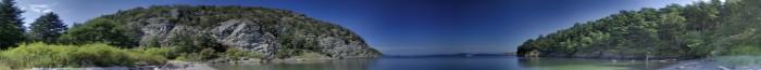 Watmough Bay, Lopez Island, WA