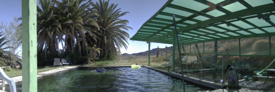 Paradise Hills Hot Springs